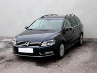 Volkswagen Passat, 2011 - pohled č. 3