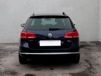 Volkswagen Passat, 2011 - pohled č. 6