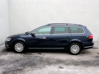 Volkswagen Passat, 2011 - pohled č. 8