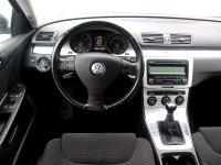 Volkswagen Passat, 2009 - pohled č. 11