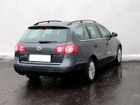 Volkswagen Passat, 2009 - pohled č. 5