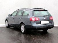 Volkswagen Passat, 2009 - pohled č. 7