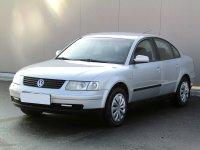 Volkswagen Passat, 1999 - pohled č. 3