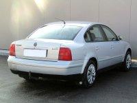 Volkswagen Passat, 1999 - pohled č. 5