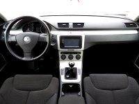 Volkswagen Passat, 2009 - pohled č. 13