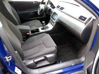 Volkswagen Passat, 2009 - pohled č. 16