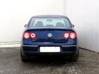 Volkswagen Passat, 2009 - pohled č. 6