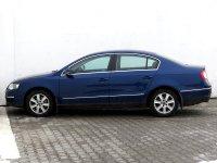 Volkswagen Passat, 2009 - pohled č. 8