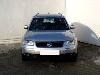 Volkswagen Passat, 2004 - pohled č. 2