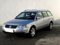 Volkswagen Passat, 2004 - pohled č. 3