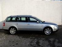 Volkswagen Passat, 2004 - pohled č. 4