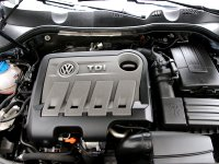 Volkswagen Passat, 2012 - pohled č. 9