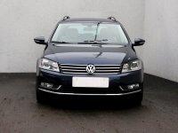 Volkswagen Passat, 2012 - pohled č. 2