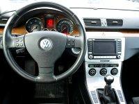 Volkswagen Passat, 2007 - pohled č. 11