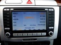 Volkswagen Passat, 2007 - pohled č. 18