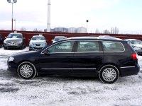 Volkswagen Passat, 2007 - pohled č. 8