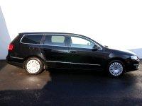 Volkswagen Passat, 2007 - pohled č. 4