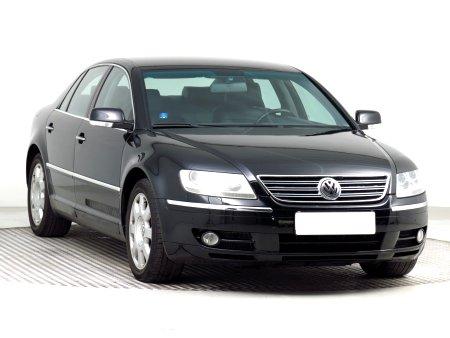 Volkswagen Phaeton, 2006