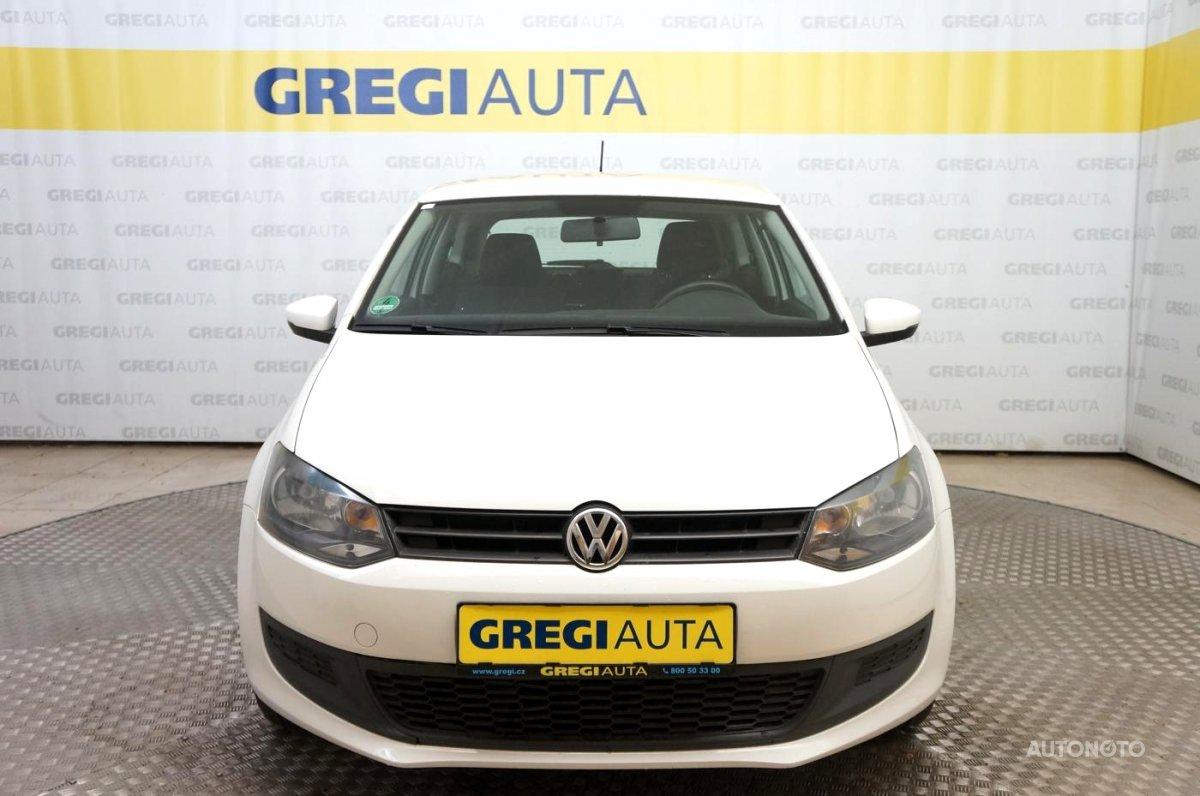 Volkswagen Polo, 2012 - celkový pohled
