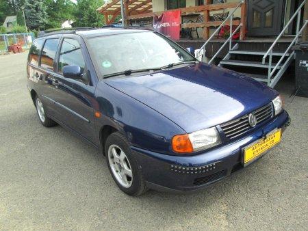 Volkswagen Polo, 2000