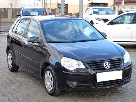 Volkswagen Polo, 2006