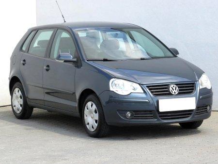 Volkswagen Polo, 2008