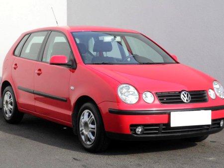 Volkswagen Polo, 2005