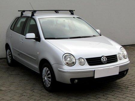 Volkswagen Polo, 2003