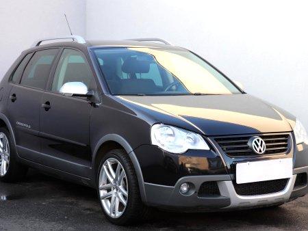 Volkswagen Polo, 2007