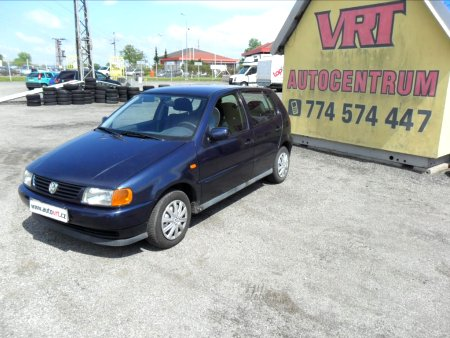 Volkswagen Polo, 1995