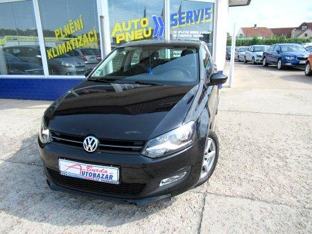 Volkswagen Polo, 2009