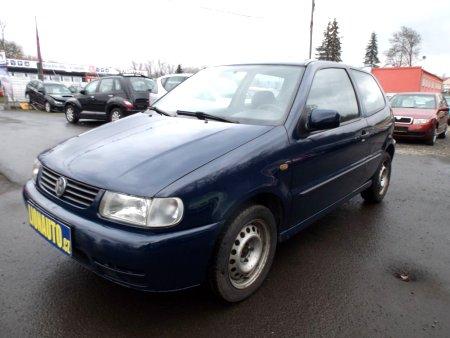 Volkswagen Polo, 1999