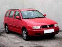 Volkswagen Polo, 2000 - celkový pohled