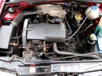 Volkswagen Polo, 2000 - pohled č. 9
