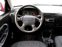 Volkswagen Polo, 2000 - pohled č. 11
