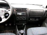 Volkswagen Polo, 2000 - pohled č. 12