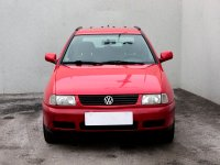 Volkswagen Polo, 2000 - pohled č. 2