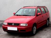 Volkswagen Polo, 2000 - pohled č. 3