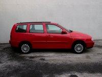 Volkswagen Polo, 2000 - pohled č. 4