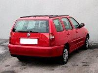 Volkswagen Polo, 2000 - pohled č. 5
