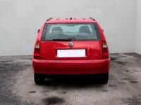 Volkswagen Polo, 2000 - pohled č. 6