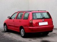 Volkswagen Polo, 2000 - pohled č. 7