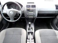 Volkswagen Polo, 2008 - pohled č. 12