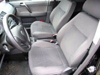 Volkswagen Polo, 2008 - pohled č. 14