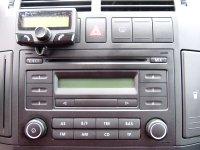 Volkswagen Polo, 2008 - pohled č. 19