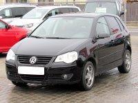 Volkswagen Polo, 2008 - pohled č. 3