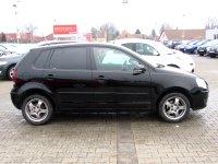 Volkswagen Polo, 2008 - pohled č. 4