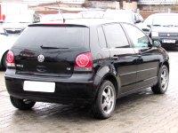 Volkswagen Polo, 2008 - pohled č. 5
