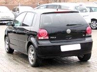 Volkswagen Polo, 2008 - pohled č. 7