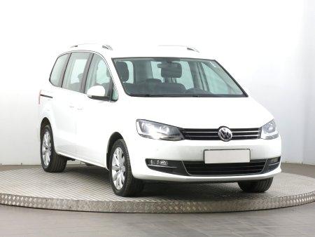 Volkswagen Sharan, 2016